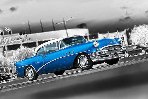 Car, Transportation System, Vehicle, Buick, Image Dream