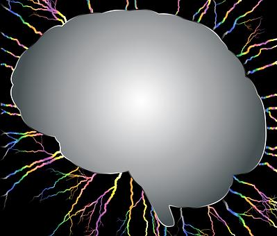 Brain, Head, Skull, Cranium, Psychology, Think, Thought