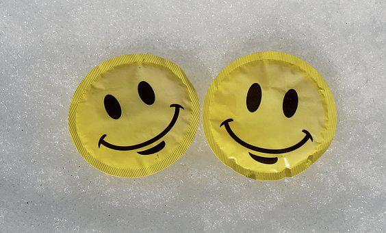 Background, Smilies, Funny, Emoticon, Cartoon, Smile