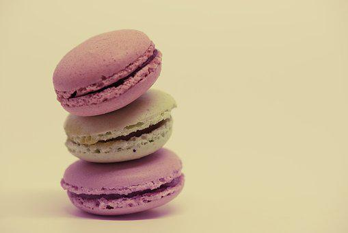 Color, Macaron, Pile, Dessert, Sweet, Colourful, French