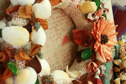 Decoration, Desktop, Christmas, Shell, Xmas, Festive