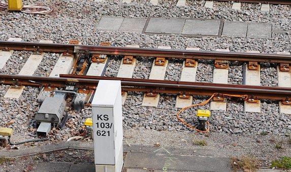 Railway, Track Construction, New Soft