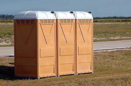 Portable Toilets, Outdoors, Events, Portable, Toilet