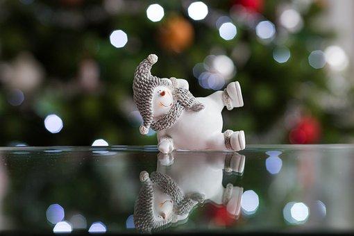 Winter, Christmas, Christmas Spirit