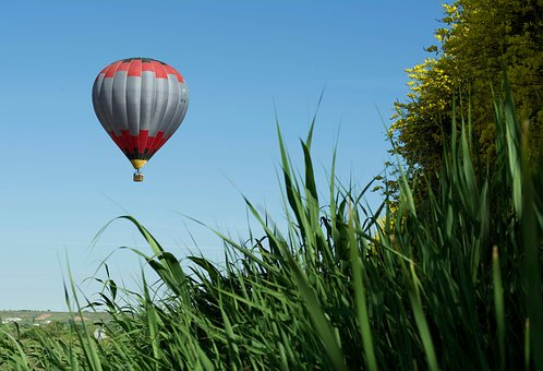 Ballon, Mallorca, Landscape