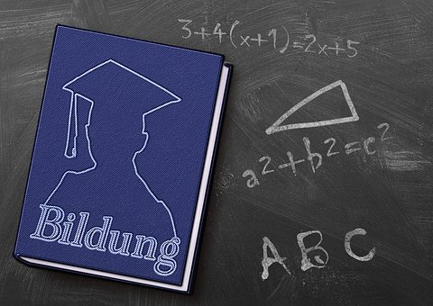 Book, Education, Board, Book Cover, Title, Paper