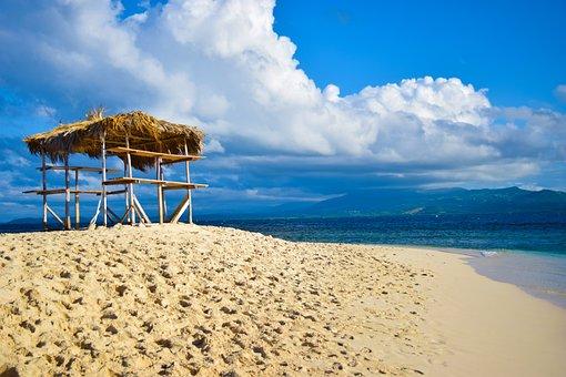 Sand, Beach, Costa, Summer, Sea, Body Of Water, Nature