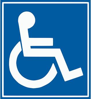 Handicap Accessible, Wheelchair Accessible