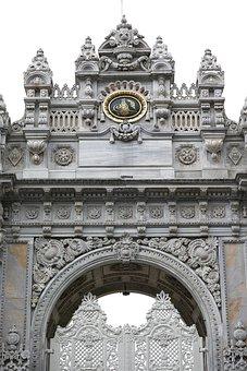 Architecture, Building, Travel, Old, Frontline, Door
