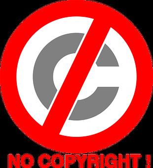 Copyright-free, Cc0, License, Red, Circle, No Copyright