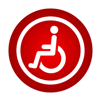 Sign, Disabled, Disability, Limitation, Opportunity