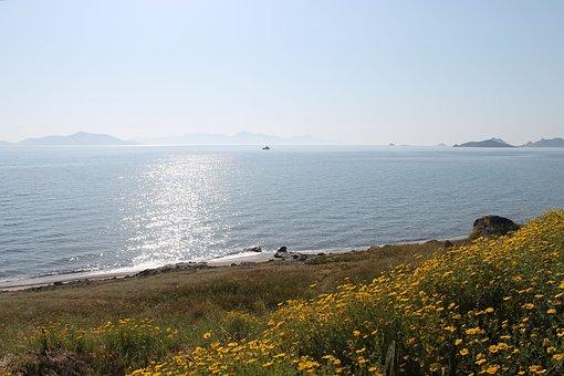 Beach, Marine, Nature, Body Of Water, Landscape