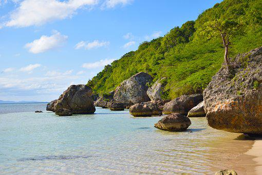 Body Of Water, Costa, Sea, Nature, Beach, Ocean