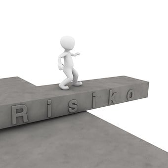 Risk, Risky, Courage, Courageous
