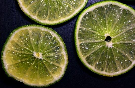 Lemon, Lime, Sour, Eat, Kitchen, Food, Fruit, Healthy