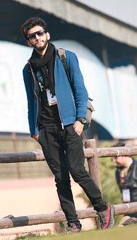 Man, Stylish Boy, Fashion, Man's Fashion