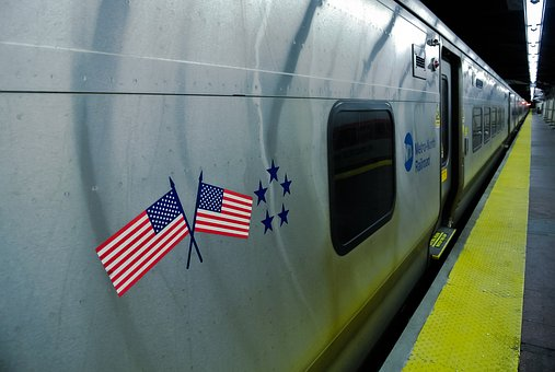 Transport, Train, Travel, Metro, New York, Nyc, Trains