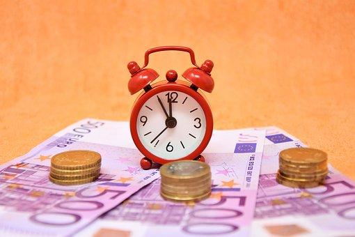 Money, Wealth, 500, Euro, Currency, Dollar Bill