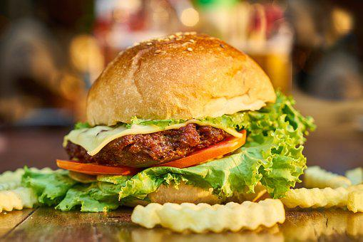 Burger, Bread, Meat, Meatballs, Fresh, Food, Cheese