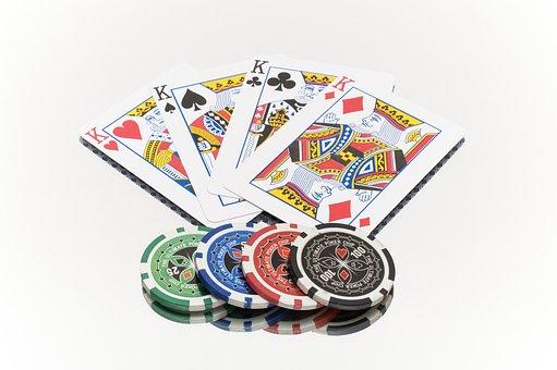Gamble, Gambling, Risk, Poker, Casino, Play, Game Bank