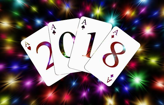 New Year's Day, New Year's Eve, Year, Cards
