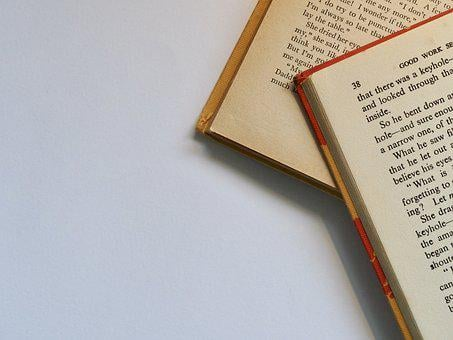 Paper, Document, Book, Book Bindings, Page, Business