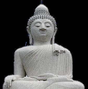 Buddha, Meditation, Zen, Statue, Spirituality, Religion