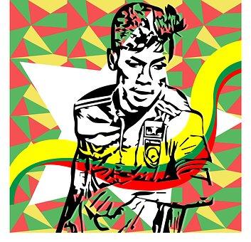 Myanmar, Aung Thu, Striker, Football, Myanmar Team