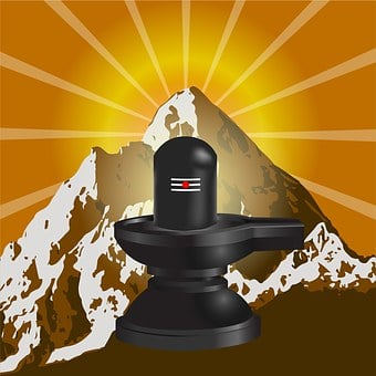 Shiv, Shiv Ling, Hindu, Hinduism, India, Religion, Asia