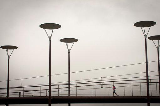 Running, Jogging, Jogger, Sports, Athletic, Motion