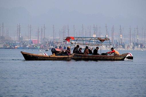Watercraft, Water, Boat, Sea, Transportation System