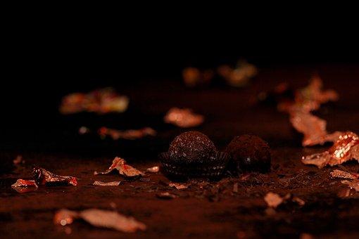 Chocolates, Chocolate, Nibble, Sweetness, Gourmet