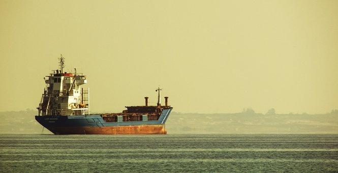 Oil Carrier, Tanker, Cargo, Vessel, Ship, Maritime