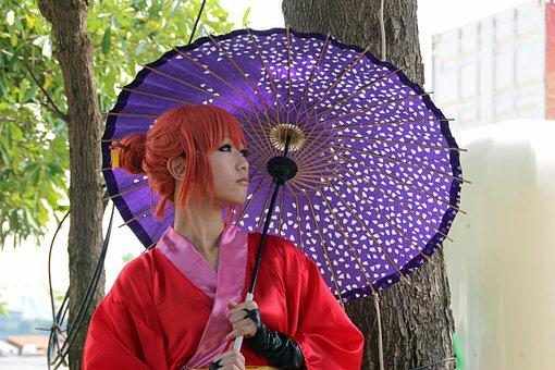Manga, Japan, Japantag, Comic Con, Comic, Fair, Style