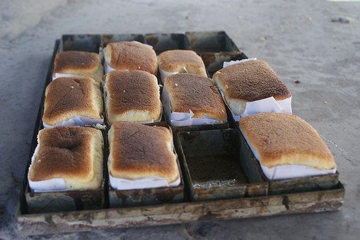 Bread, Food, Breakfast, Gastronomy, Toasted Bread