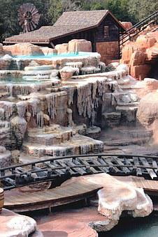 Disney, Walt Disney, Walt, Disney World, Ice, Adventure