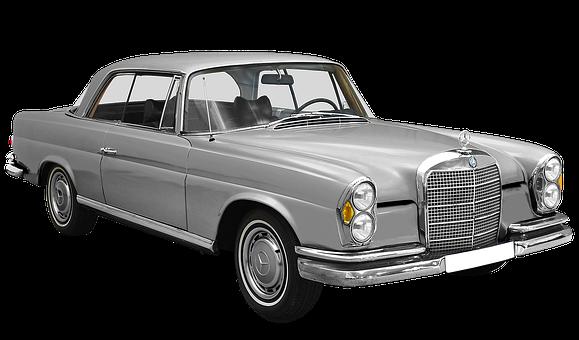 Mercedes Benz, 300se, Coupe, 6-cyl, 2996 Ccm, 170 Hp