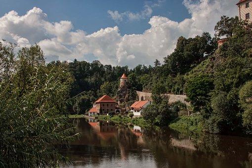 Bechyňe, Czech Republic, History