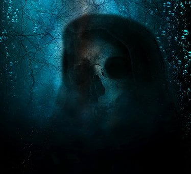 Grim Reaper, Horror, Death, Spooky, Evil, Scary, Ghost