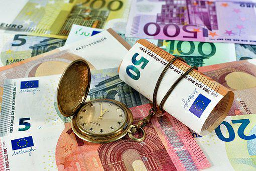 Euro, Money, Finance, Currency, Company, Investment
