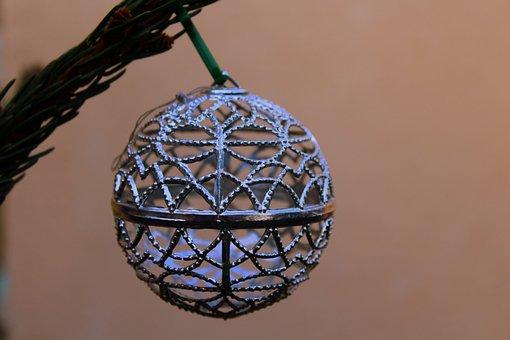 Bauble, Ornament, Decoration, Christmas Decoration