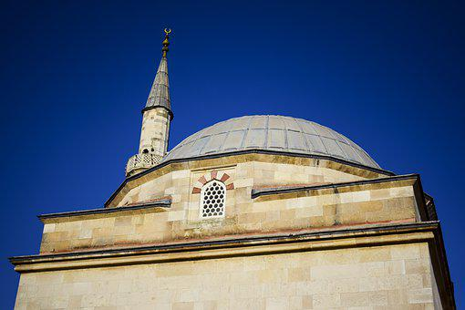 Architecture, Sky, Travel, Building, Religion