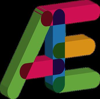 æ, Grapheme, Letter Ae, Ligature, Latin Diphthong