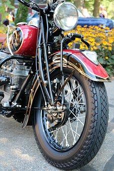 Bike, Wheel, Transportation System, Motorbike, Drive