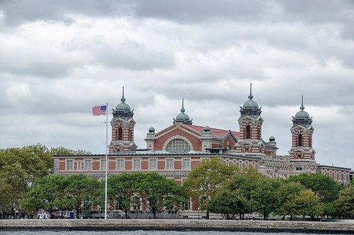 Architecture, City, Old, Building, Travel, Tourism