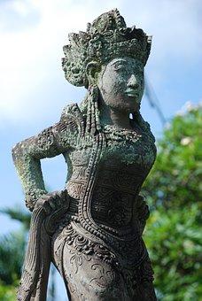 Statue, Sculpture, Antiquity, Art, Travel, Temple
