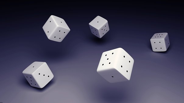 Cubes, Games, Data, 3d, Animation, Shadows, Colin00b