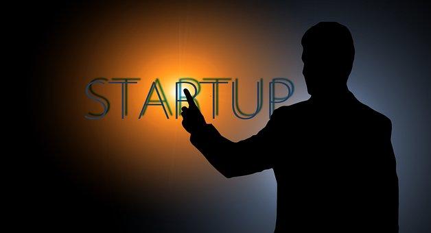 Start, Start Up, Startup, Career, Success, Finger