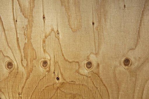 Wood, Board, Grain, Knots, Texture, Pattern, Surface