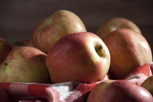 Apples, Food, Healthy, Fruit, Desktop, Confection, Diet